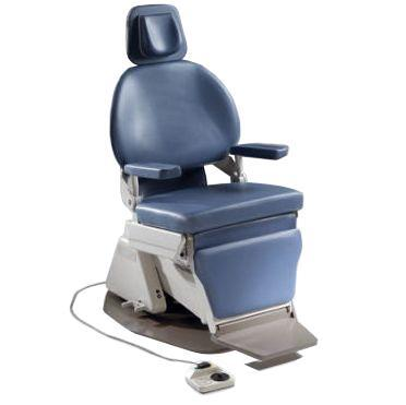 Ritter 391 ENT Exam Chair - Certified Refurbished