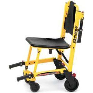 Stryker Stair-PRO 6251 Stair Chair - Certified Reconditioned