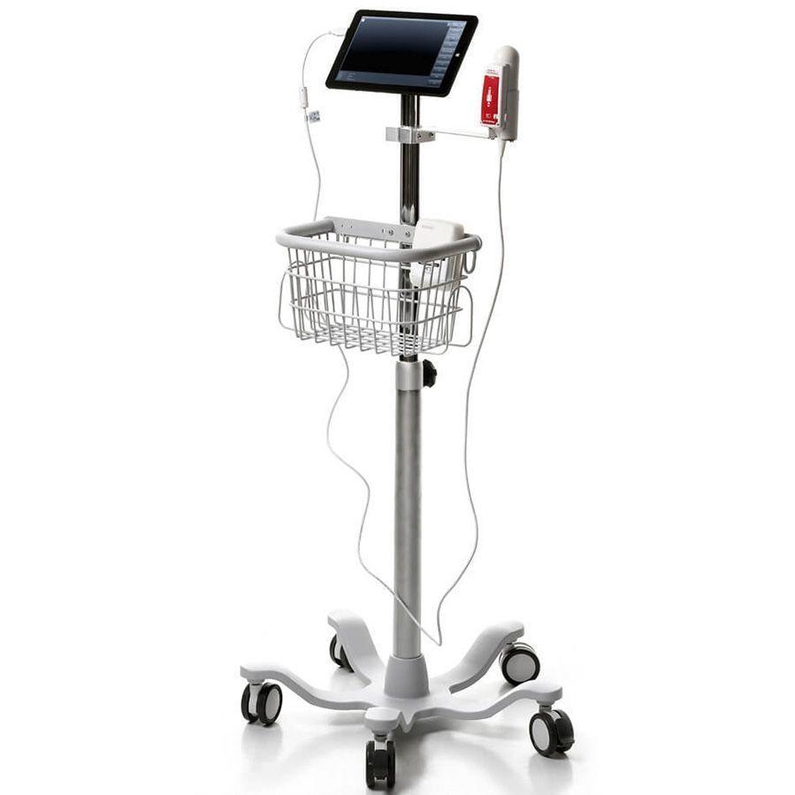 Vitacon VitaScan LT Bladder Scanner with Commercial Grade Tablet and Cart