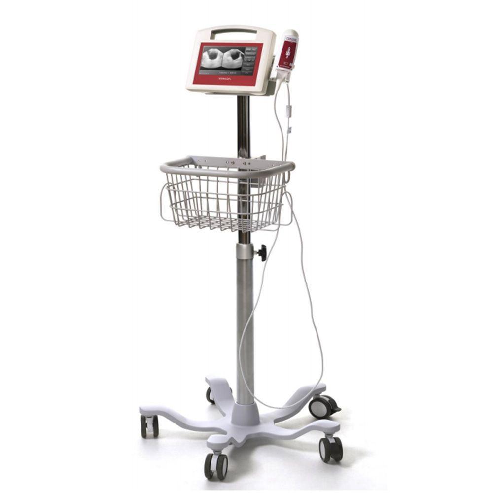 Vitacon VitaScan PD Bladder Scanner with Cart and Basket