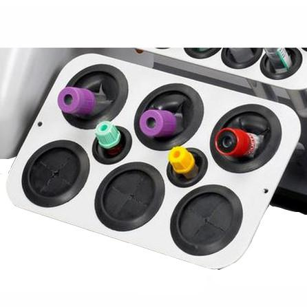 Unico Multi-Purpose Mixer 8 Place Tube Platform