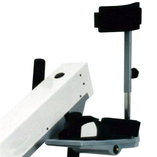 Mettler High Supports for Footrest (Pair)