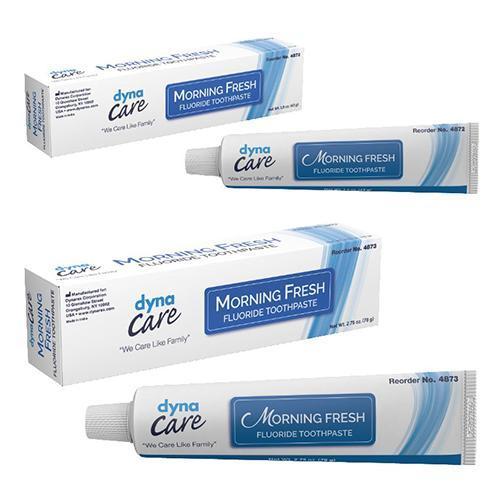 Dynarex Toothpaste (144/Case)