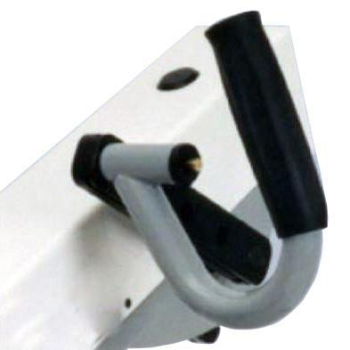 Mettler Angled Handgrips (Pair)