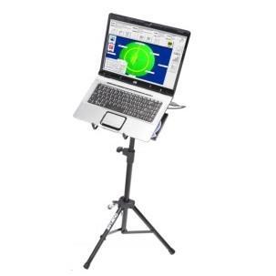 Korebalance Tripod Computer Stand