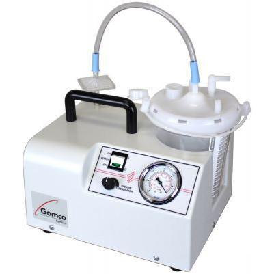 Gomco Model 405 AC Tabletop Aspirator