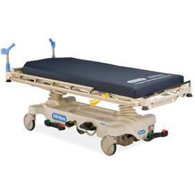 Hill-Rom P8020 Electric Stretcher - Certified Refurbished