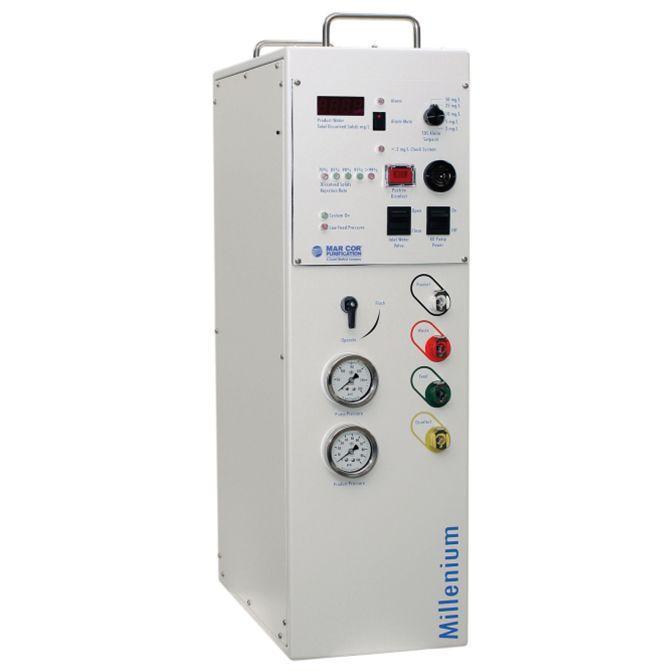 Mar Cor Millenium 750 Reverse Osmosis System - Certified Refurbished