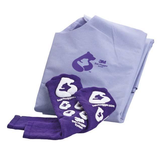3M Bair Paws Flex Patient Warming Gown Kit