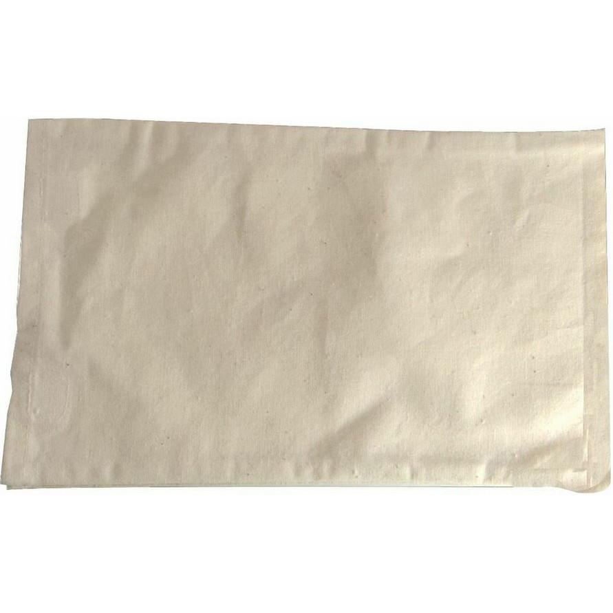 Mettler 18 x 26 cm Cloth Cover for Soft-Rubber Applicators