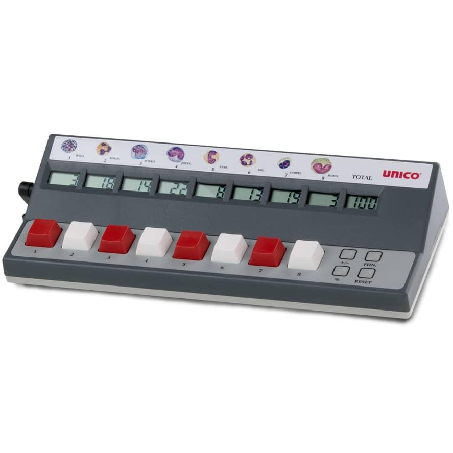 Unico Digital Differential Counter