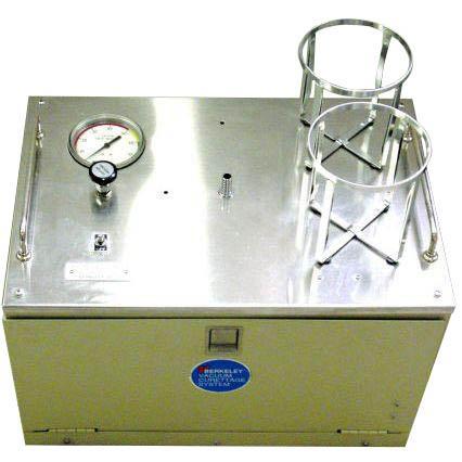 Berkeley VC-5 Vacuum Curettage System - Certified Refurbished