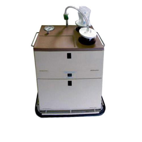 Berkeley VC-7 Vacuum Curettage - Certified Refurbished