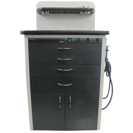 Jedmed Classic II ENT Cabinet - Certified Refurbished