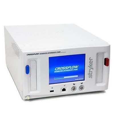 Stryker CrossFlow Integrated Arthroscopy Pump - Certified Reconditioned