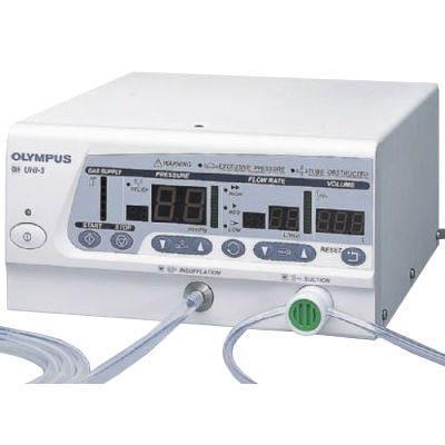 Olympus UHI-3 Insufflator - Certified Refurbished