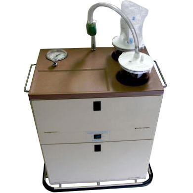 Berkeley Synevac System 15 Suction Machine - Certified Refurbished