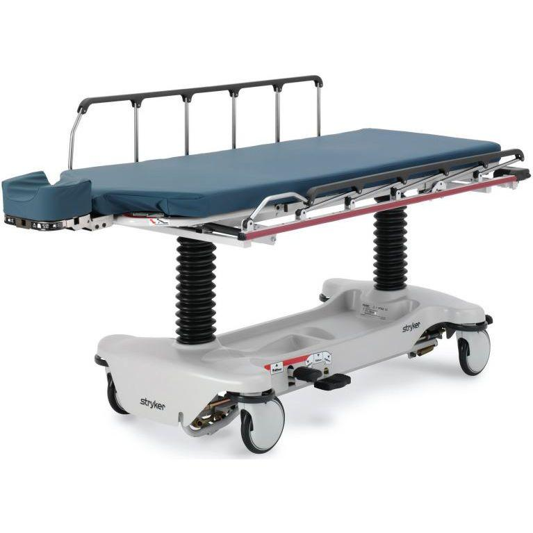 Stryker Eye Surgery Stretcher - Certified Reconditioned