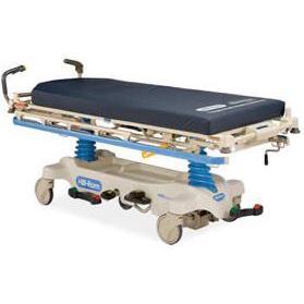 Hill-Rom P8000 Procedural Stretcher - Certified Refurbished