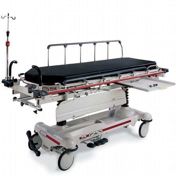Stryker Trauma Stretcher - Certified Refurbished