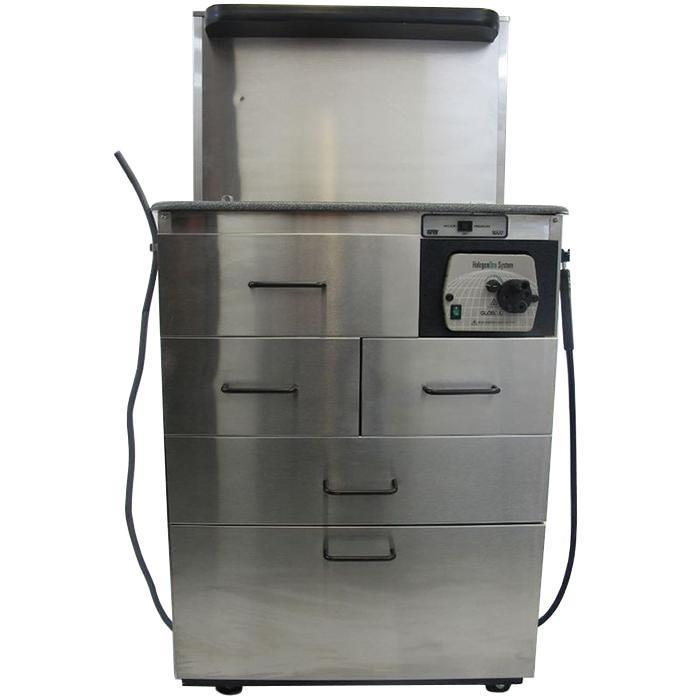 Global SMR Stainless Steel Standard Maxi ENT Cabinet - Certified Refurbished