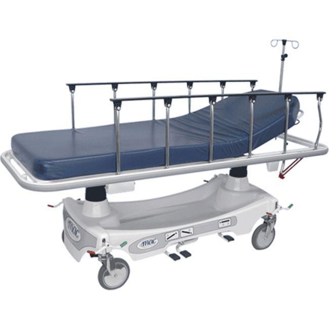 Mac Medical PT1000 Stretcher - Certified Refurbished