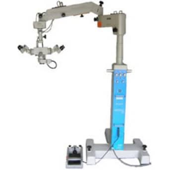 Zeiss OPMI S3 Ophthalmic Surgical Microscope - Certified Reconditioned