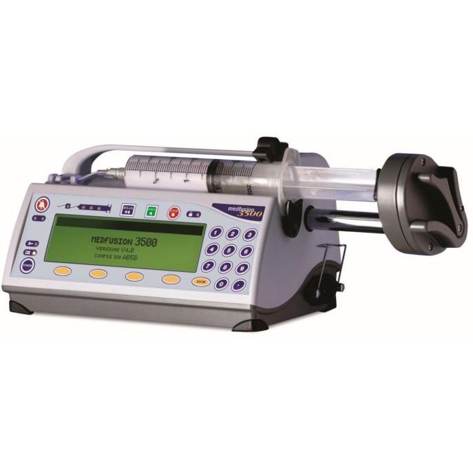 Medfusion 3500 Syringe Pump - Certified Refurbished