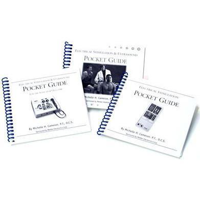 Mettler Pocket Guide