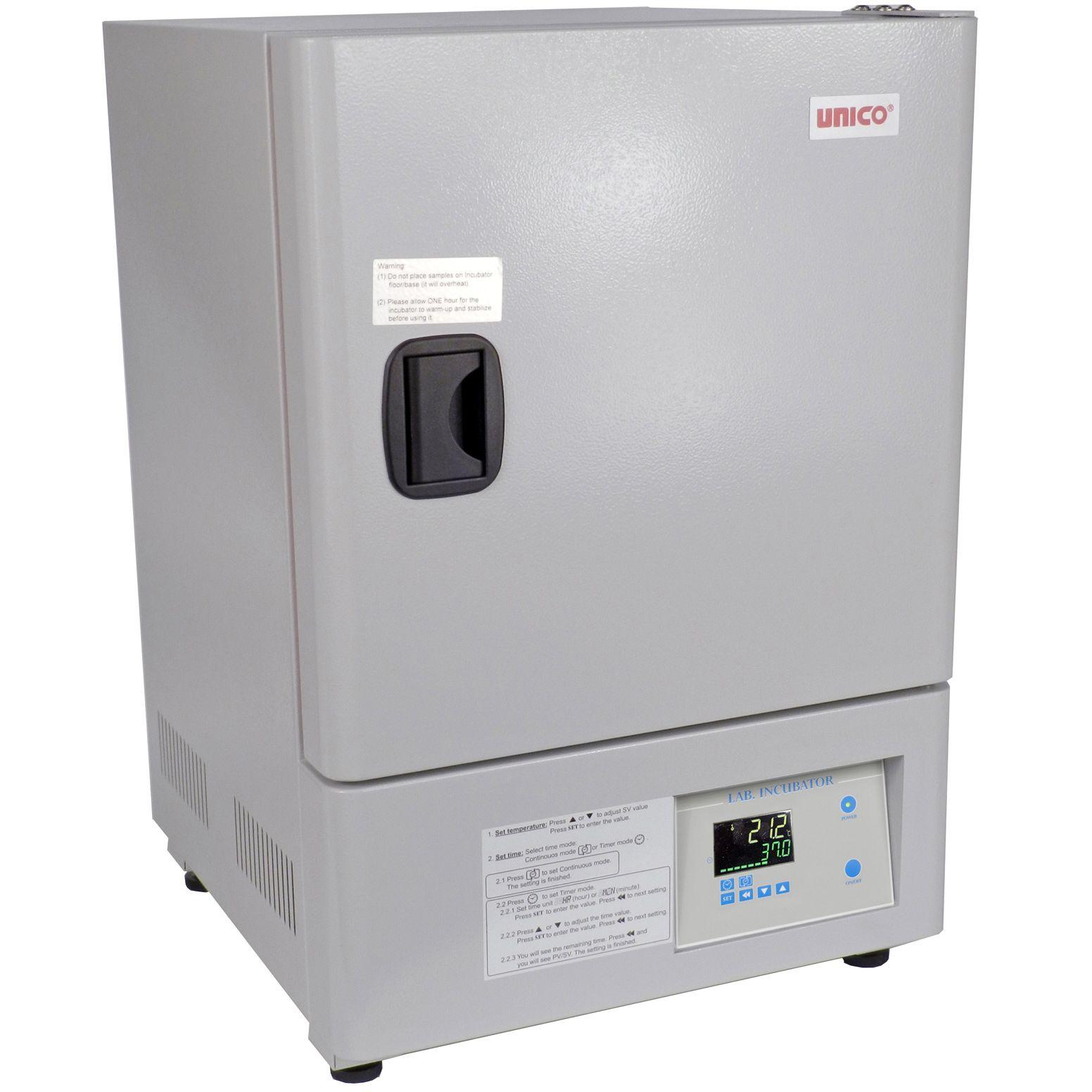 Unico 30L Incubator