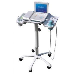 MDPro MP-5000 Bladder Scanner Cart