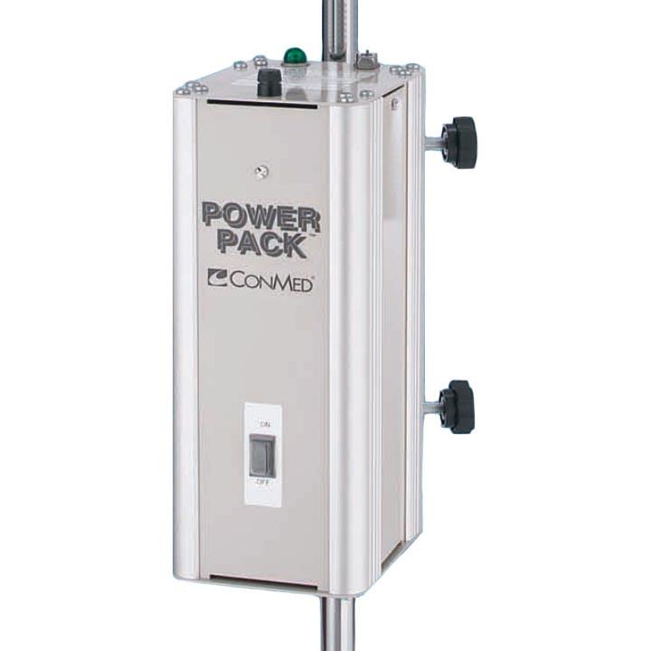 ConMed 110 V Compressor Power Pack for Infusion Style Pump