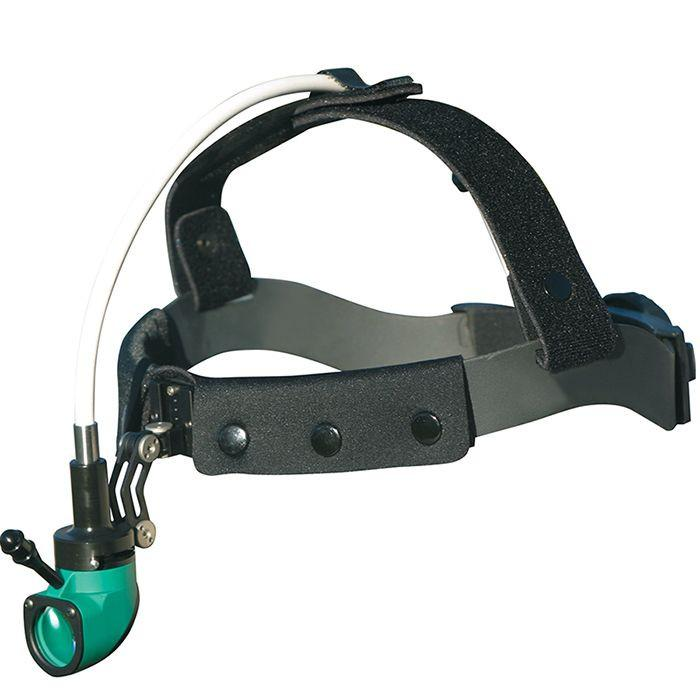 Burton XenaLux Surgical Light Complete Headlight System