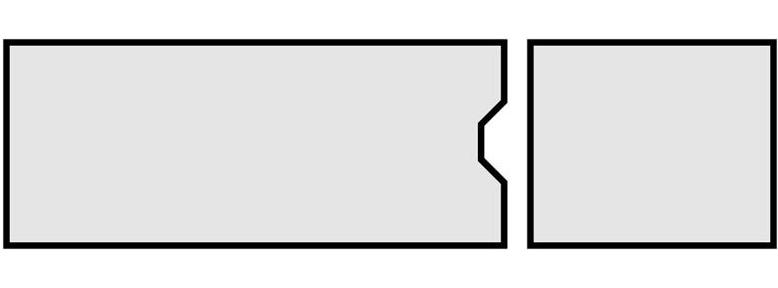 Skytron 3100 2 in Mattress Set