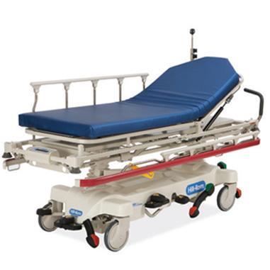 Hill-Rom TransStar P8040 Trauma Stretcher - Certified Refurbished
