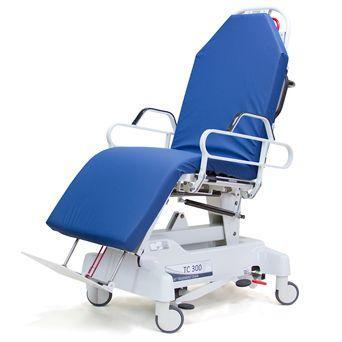 Wy'East Medical TC-300 Treatment Chair - Certified Refurbished