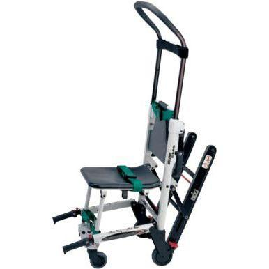 Stryker Evacuation Chair Model 6253 - Certified Reconditioned