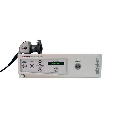 Stryker 1088 Medical Video Camera - Certified Reconditioned