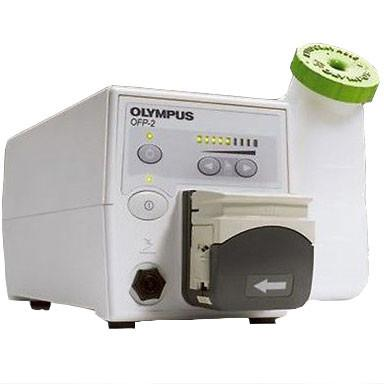 Olympus OFP-2 Flushing Pump - Certified Reconditioned