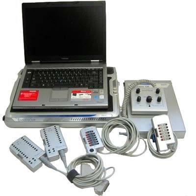 Nicolet Endeavor CR IOM Machine - Certified Reconditioned