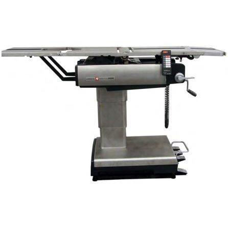 Amsco 2080 RC Surgery Table - Certified Reconditioned