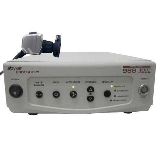 Stryker 988 Medical Video Camera - Certified Reconditioned