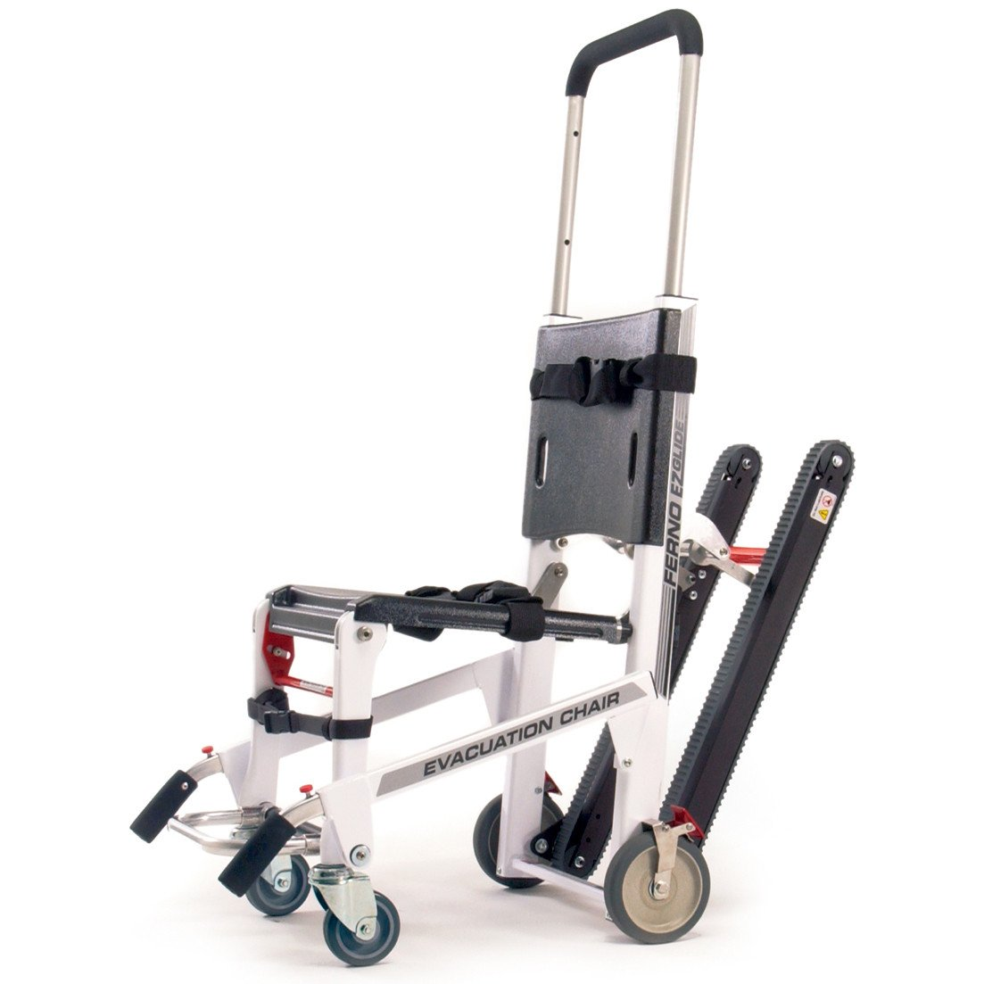 Ferno Model 59-E EZ-Glide Evacuation Chair