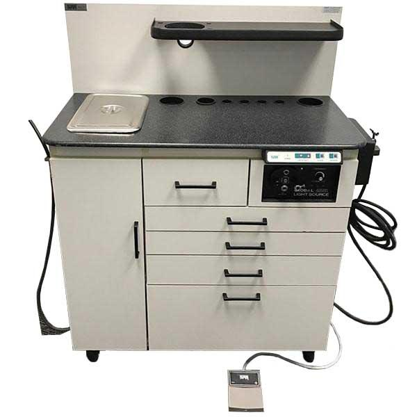 Global SMR Maxi 188000 ENT Cabinet - Certified Refurbished