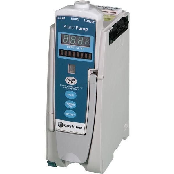 CareFusion Alaris Model 8100 Pump Module - Certified Reconditioned