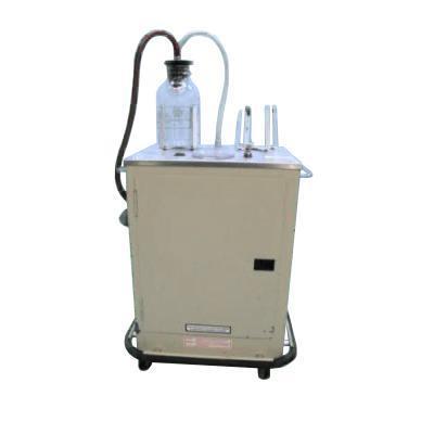 Berkeley Synevac System 5 Vacuum Curettage - Certified Refurbished