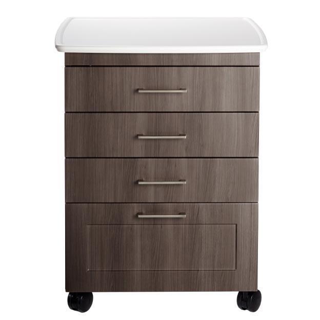 Midmark M4 Mobile Treatment Cabinet
