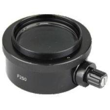 Zumax 200 mm Objective Lens with Fine Focusing