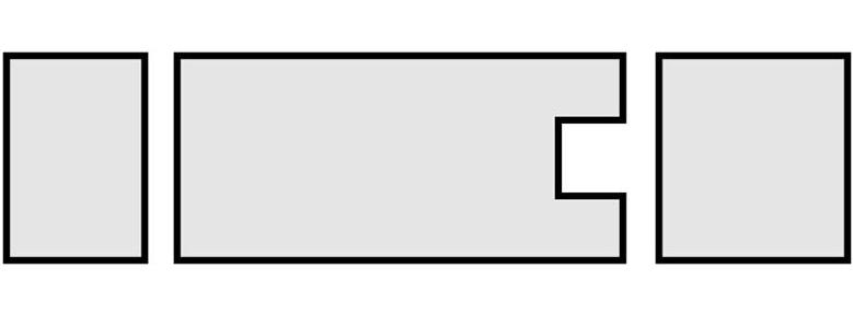Shampaine 1500,1400,1900 2 in Mattress Set