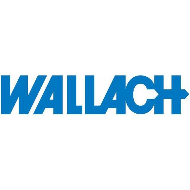 Wallach E Cylinder Handwheel